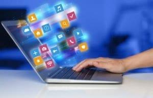 Total Direct Energie réseaux sociaux