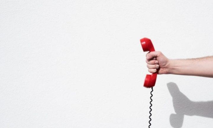 Téléphone Mint Energie