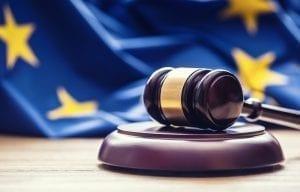 législation européenne