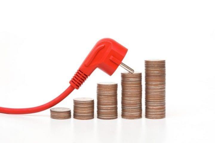 tarif électricité comparatif