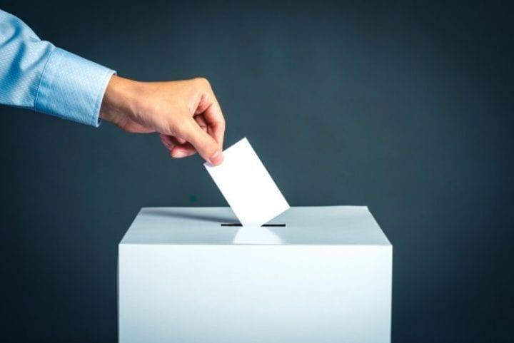 vote élections européennes