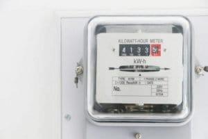 mise en service électricité ilek