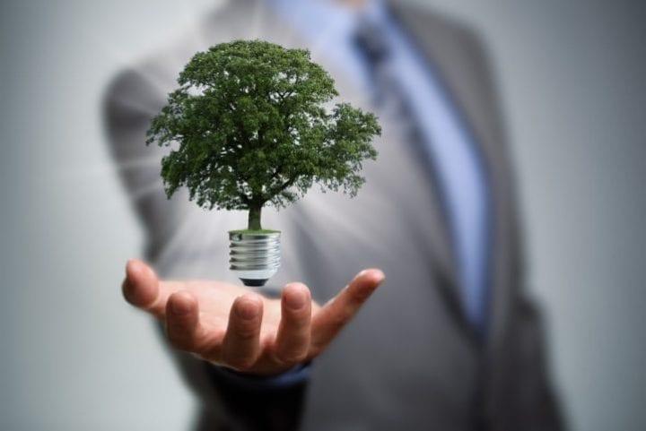Ohm Energie fournisseur électricité verte