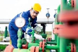 Mise en service offre gaz