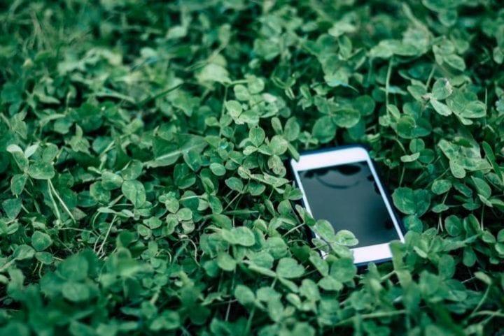 Abonnement téléphone GreenYellow