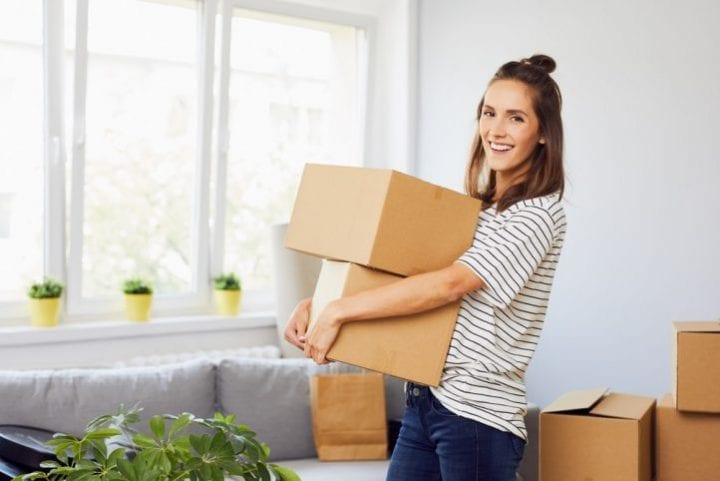 Emménagement souscrire GEG
