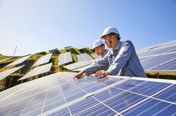 autoconsommation urban solar energy