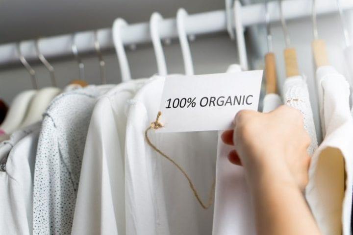 Vêtement durable
