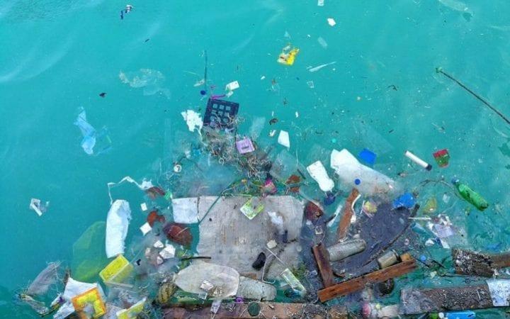pollution méditerranée