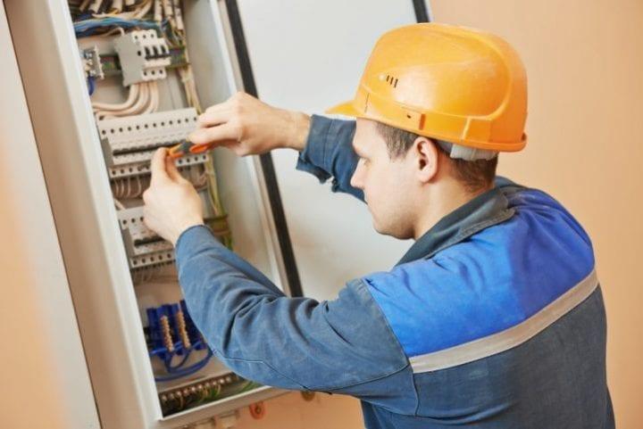 Mise en service EDF 2019