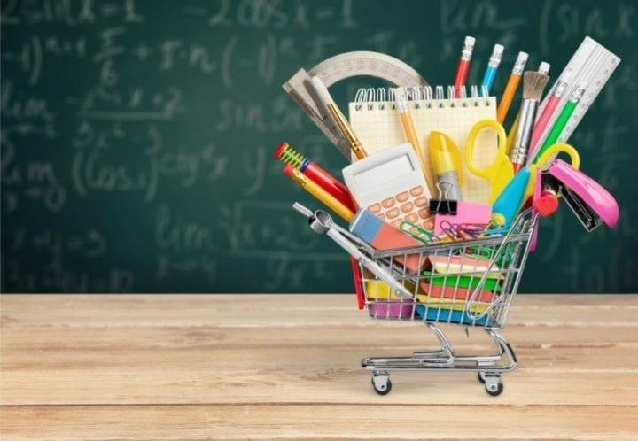 Rentrée scolaire durable
