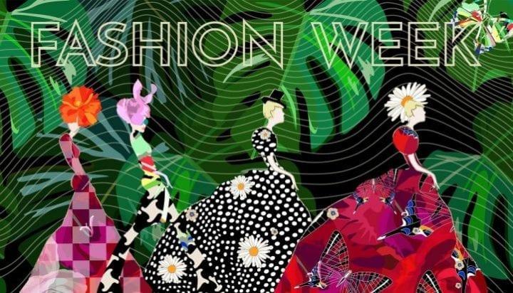 fashion week écologie