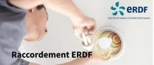 Raccordement ERDF