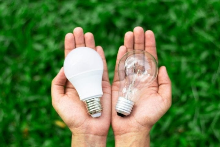 Passer de EDF à Direct Energie