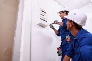 installation compteur EDF prix