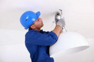 rénovation installation EDF