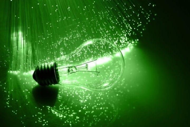 fourniture électricité