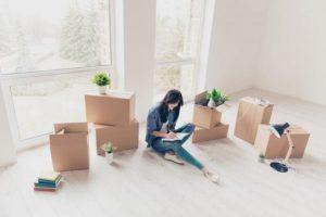souscrire EDF déménagement