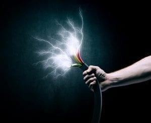 Puissance raccordement électrique