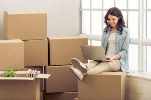 déménagement résidence étudiante