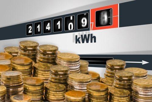Le prix du kWh en 2018