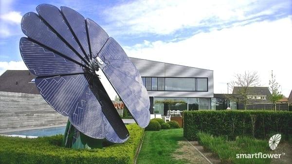 EDF Smartflower