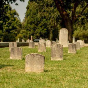 enterrement écologique