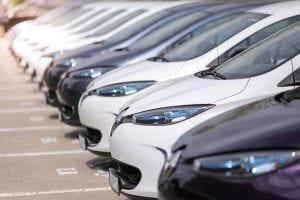 Écotaxe automobile 2020