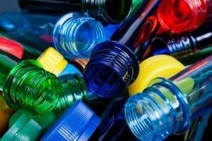 Interdiction plastique 2020 déchets bouteilles