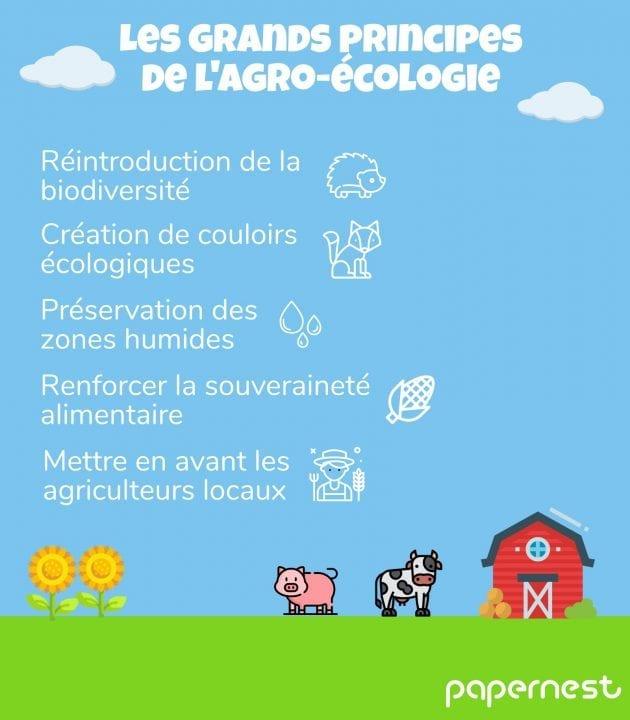 principes agro-écologie