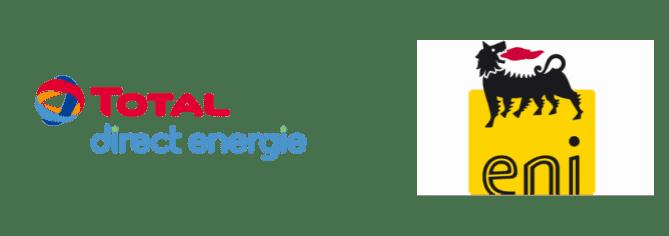 Total Direct Energie ou Eni : Que choisir ?