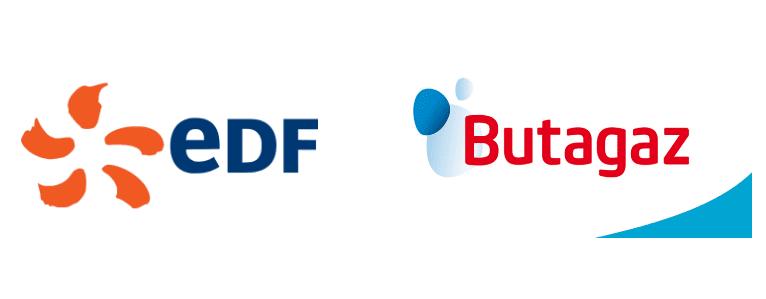 EDF ou butagaz ?