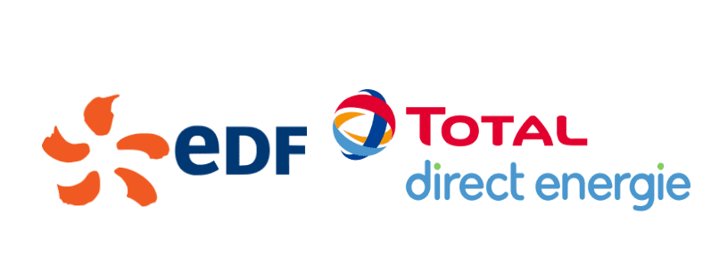 Edf ou total direct energie ?