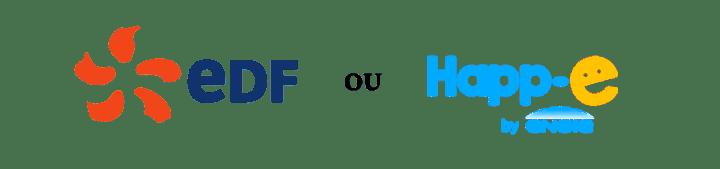 Happ e ou EDF