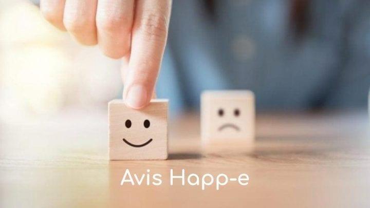 Avis Happ-e