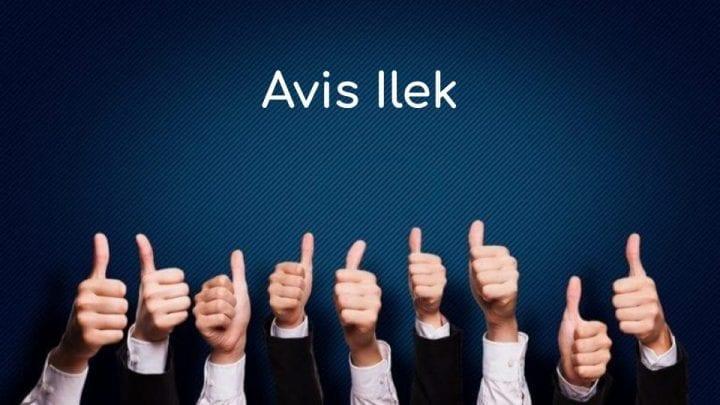 Avis Ilek