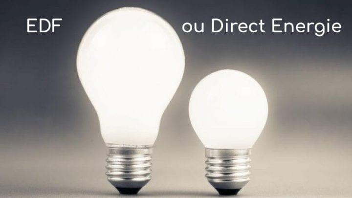 edf ou direct energie