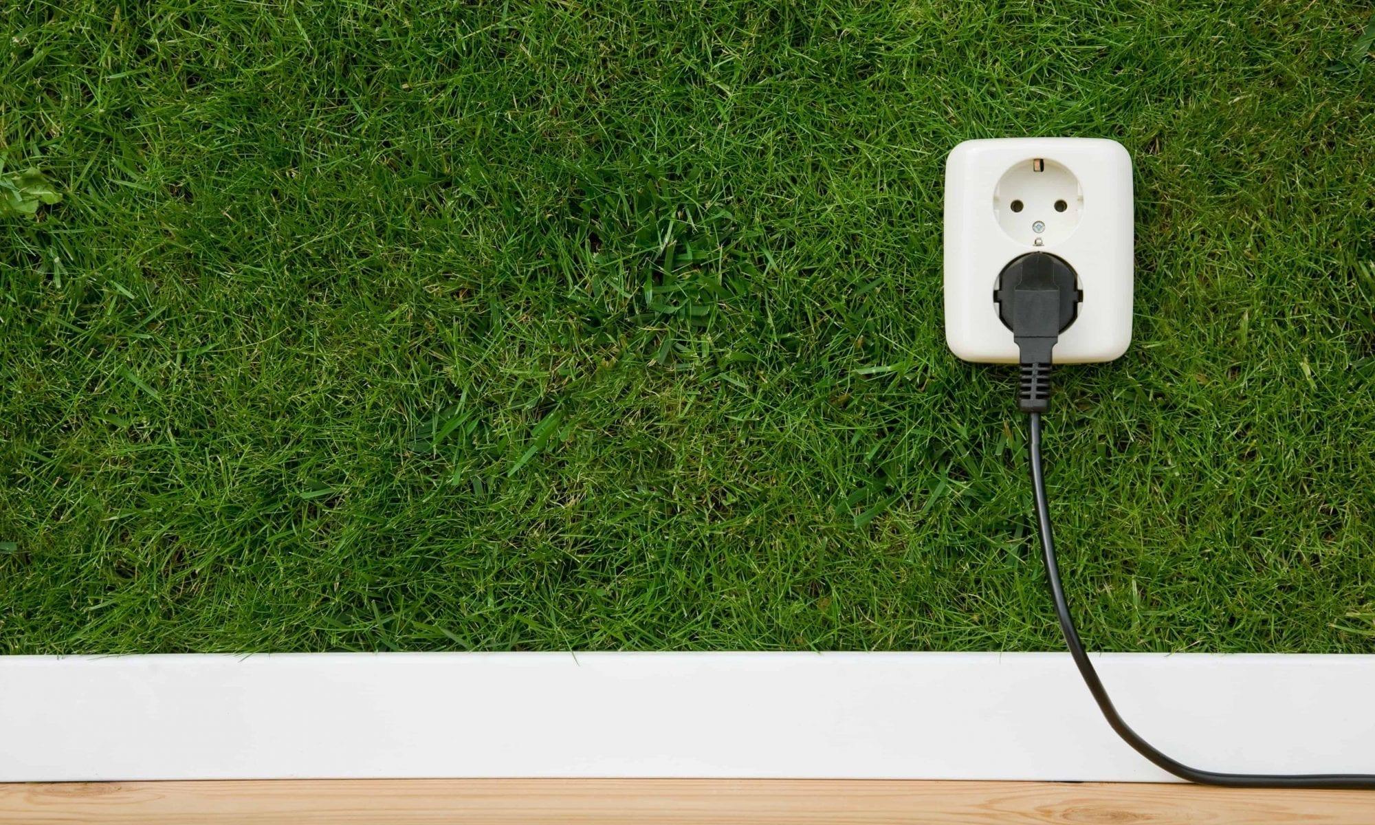 Fournisseur électricité verte
