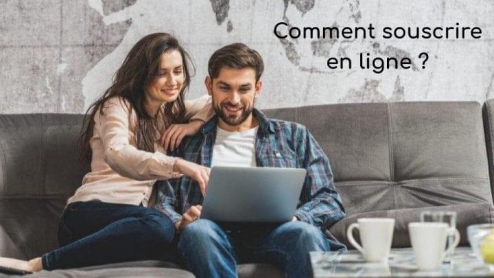 Comment souscrire à EDF en ligne ?