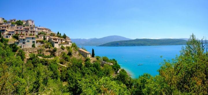 Coronavirus et vacances écologiques France principes