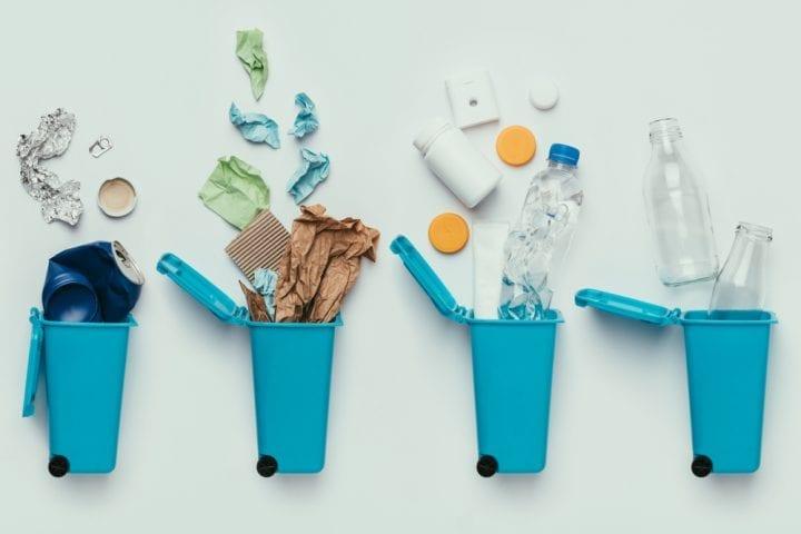 effets positifs recyclage