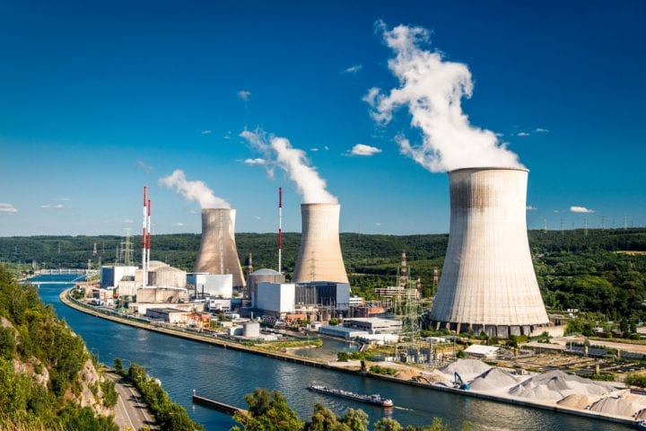 Litige Total Direct Energie/EDF