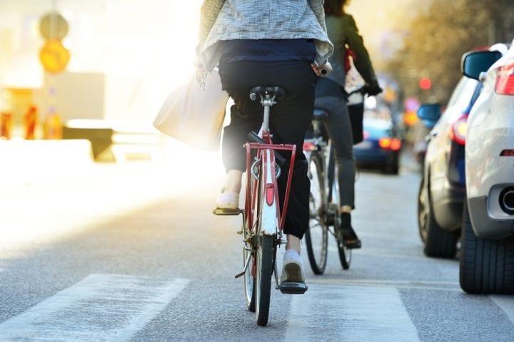 Coup de Pouce Vélo démarches reception compensation