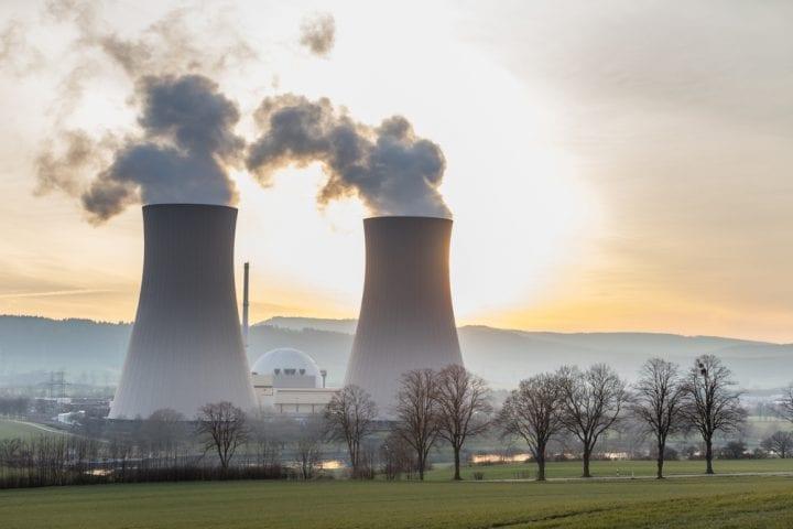 Démentèlement centrale nucléaire Fessenheim