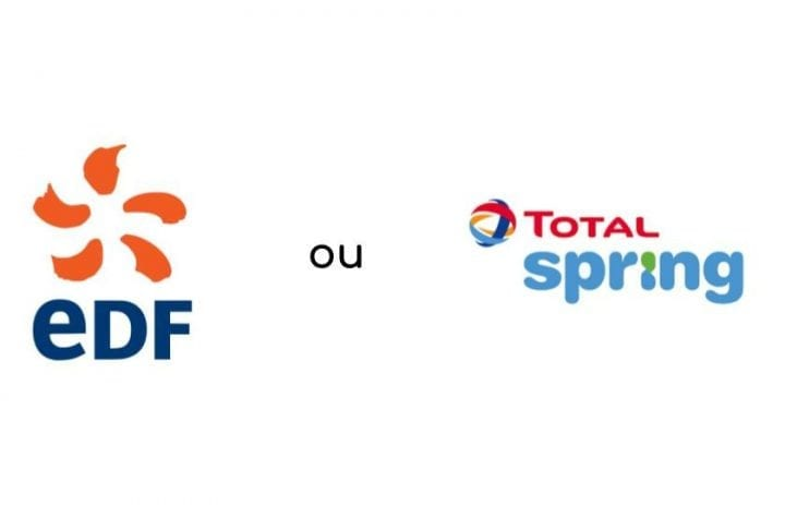 Comparatif EDF Total Spring