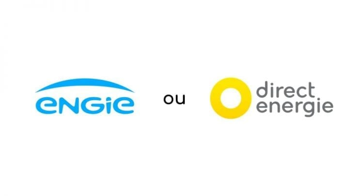 engie ou direct energie