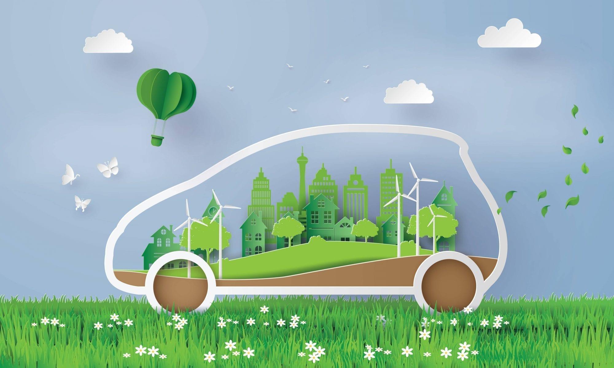 hausse de la prime à la conversion et du bonus écologique