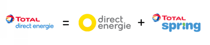 fusion total direct energie