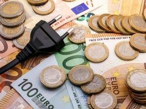 Résiliation contrat ARENH Total Direct Énergie par EDF chute prix MWh