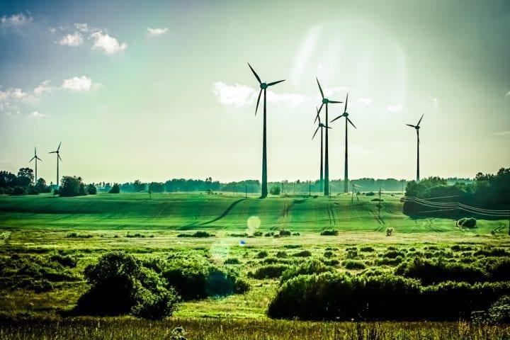 Plan investissement énergies vertes